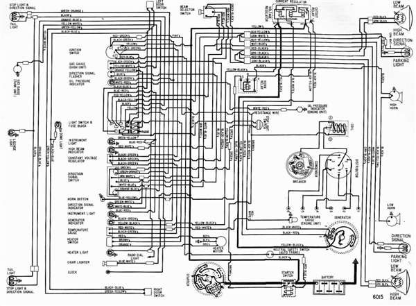 504 the early falcon car club of queensland wiring diagrams 1965 falcon at bayanpartner.co