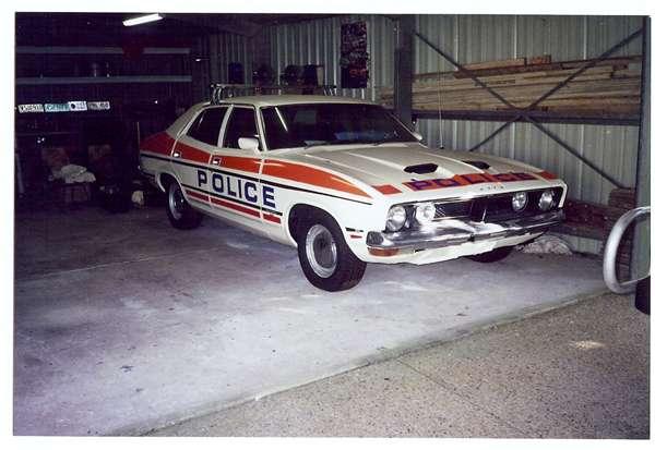 Ford Car Yards Brisbane